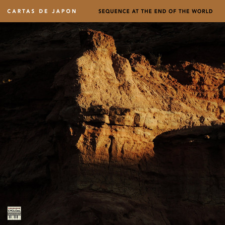 CARTAS DE JAPON: Sequence at the End of the World (2021) (FR)