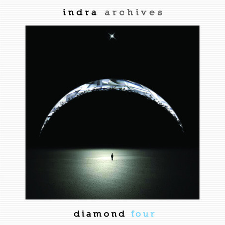 INDRA: Archives-Diamond Four (2016)