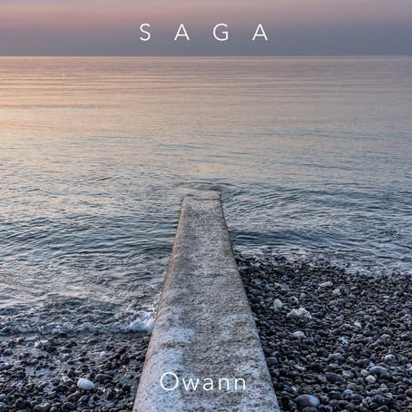OWANN: Saga (2021) (FR)