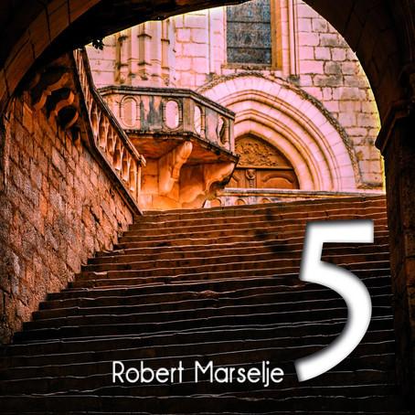 ROBERT MARSELJE: 5 (2021)