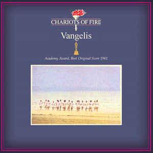 VANGELIS: Chariots of Fire (1981) (FR)