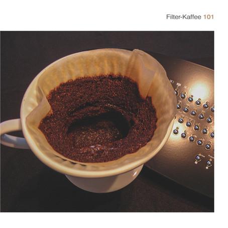 FILTER KAFFEE: Filter-Kaffee 101 (2020) (FR)