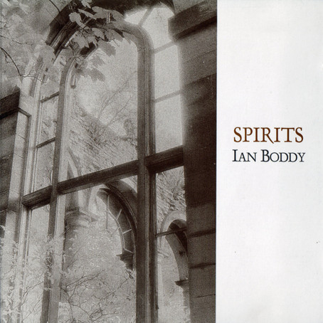 IAN BODDY: Spirits (95-19) (FR)