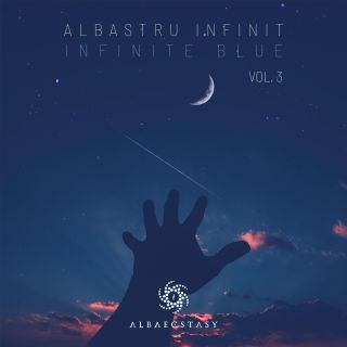 ALBA ECSTASY: Albastru Infinit Vol. 3 (2019)