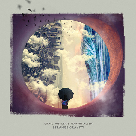 PADILLA & ALLEN: Strange Gravity (2021)