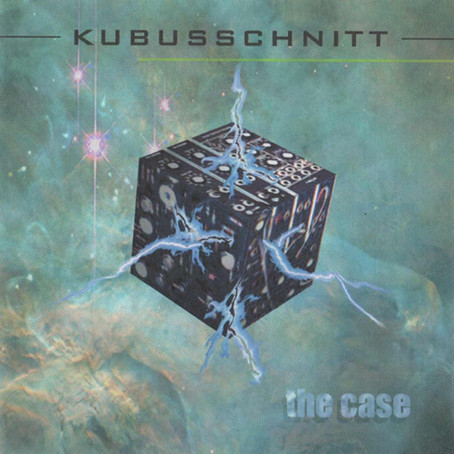 KUBUSSCHNITT: The Case (1999-2019) (FR)