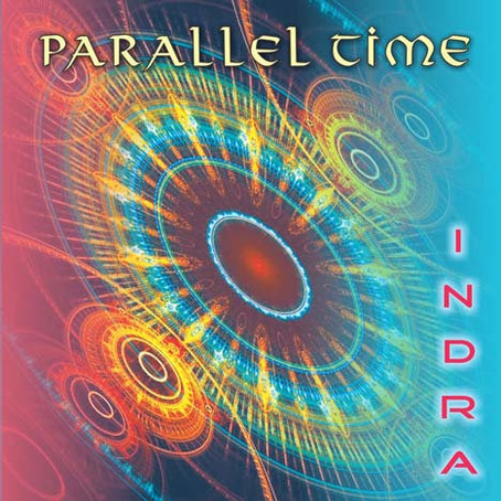 INDRA: Parallel Time (1993/2011)