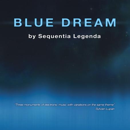 SEQUENTIA LEGENDA: Blue Dream (2015) (FR)