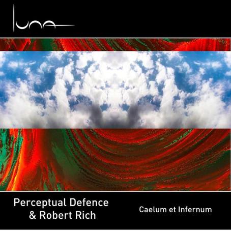 PERCEPTUAL DEFENCE: Caelum et Infernum (2020)