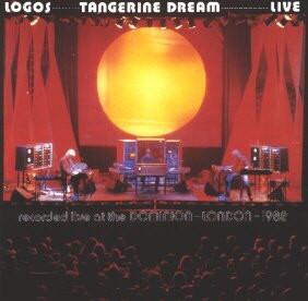 TANGERINE DREAM: Logos (1982)