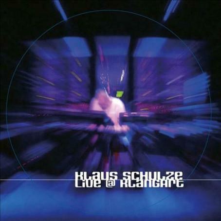 KLAUS SCHULZE: Live @ KlangArt 2001 (01-08)