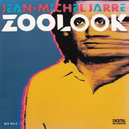 JEAN-MICHEL JARRE: Zoolook (1984) (FR)