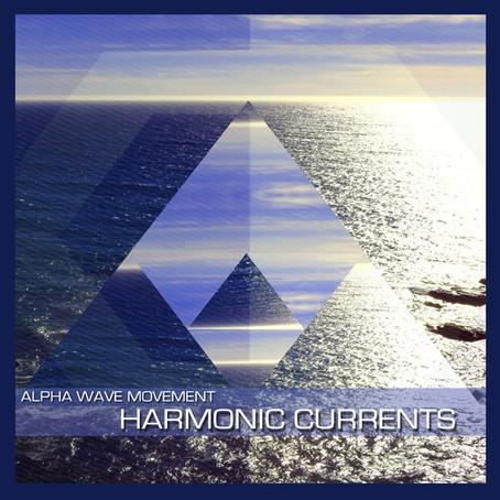 ALPHA WAVE MOVEMENT: Harmonic Currents (2015) (FR)