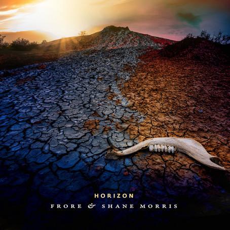FRORE & SHANE MORRIS: Horizon (2021) (FR)
