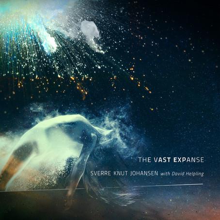 SVERRE KNUT JOHANSEN: The Vast Expanse (2018) (FR)