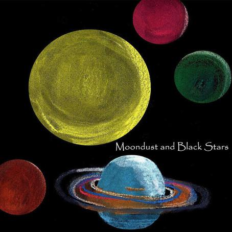 SEBASTOPOL: Moondust And Black Stars (2019)