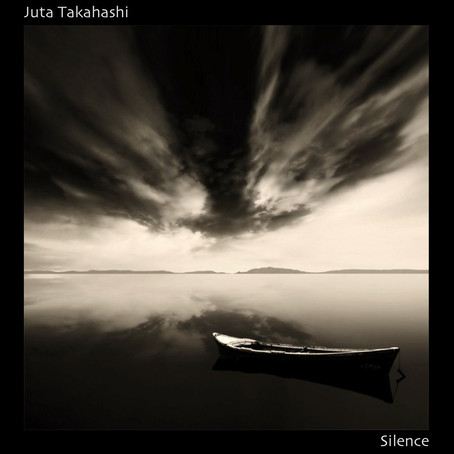 JUTA TAKAHASHI: Silence (2011) (FR)