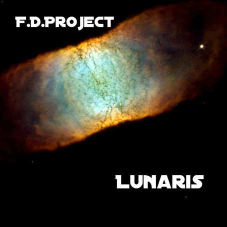 FD PROJECT: Lunaris (2020)