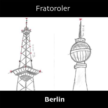 FRATOROLER: Berlin (2021)