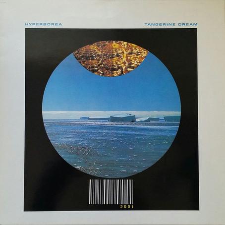 TANGERINE DREAM: Hyperborea (1983) (FR)