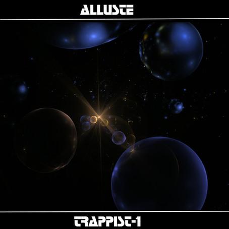 ALLUSTE: Trappist-1 (2017) (FR)