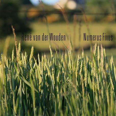 RENE VAN DER WOUDEN: Numerus Fixus (2009)