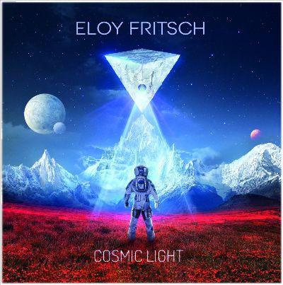 ELOY FRITSCH: Cosmic Light (2020) (FR)