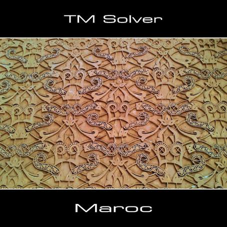 TM SOLVER: Maroc (2015) (FR)