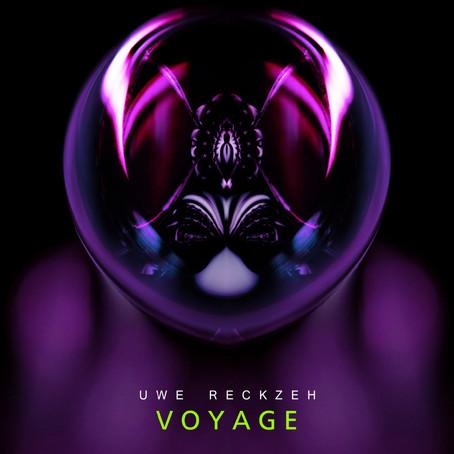 UWE RECKZEH: Voyage (2021)