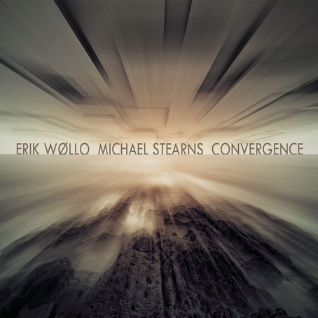 ERIK WOLLO & MICHAEL STEARNS: Convergence (2020)