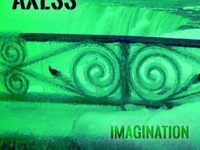 AXESS: Imagination (2021)