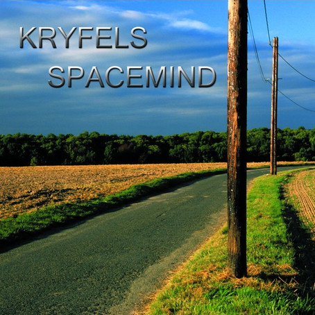 KRYFELS: Spacemind (2015) (FR)
