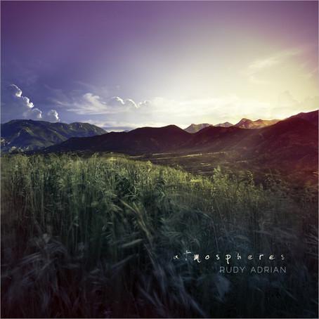 RUDY ADRIAN: Atmospheres (2014) (FR)