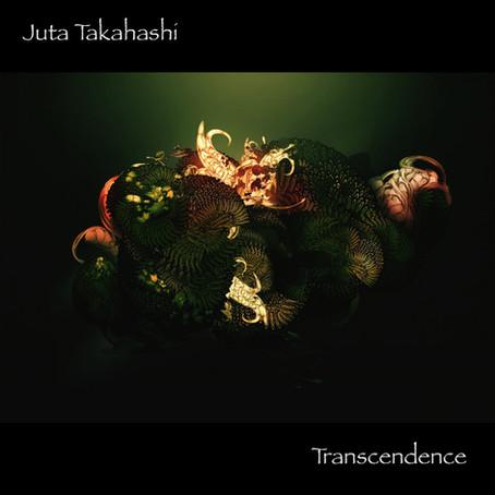 JUTA TAKAHASHI: Transcendence (2013) (FR)