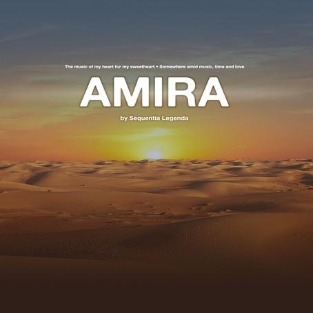 SEQUENTIA LEGENDA: Amira (2015) (FR)