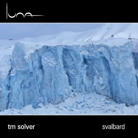 TM SOLVER: Svalbard (2015) (FR)