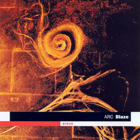 ARC: Blaze (2003) (FR)