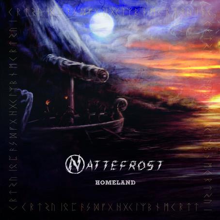 NATTEFROST: Homeland (2014) (FR)