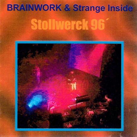 BRAINWORK: Stollwerck 96' (2020) (FR)