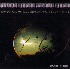 JEROME FROESE: Radio Pluto (E.P.) (2005)