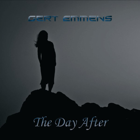 GERT EMMENS: The Day After (2013)