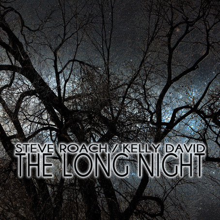 STEVE ROACH & KELLY DAVID: The Long Night (2014)