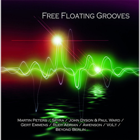 V/A GROOVE: Free Floating Grooves (2021)