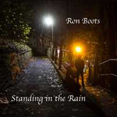 RON BOOTS: Standing in the Rain (2014) (FR)