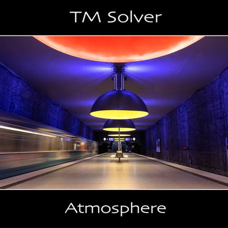 TM SOLVER: Atmosphere (2017) (FR)