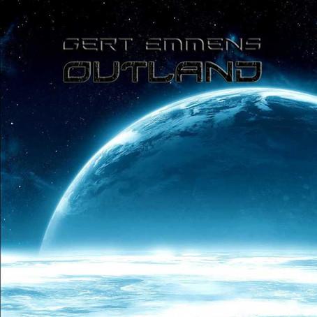 GERT EMMENS: Outland (2014) (FR)
