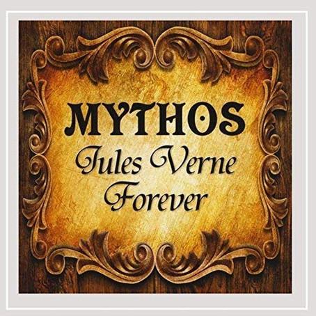 MYTHOS: Jules Verne Forever (2015) (FR)