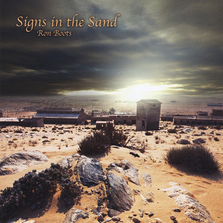 RON BOOTS: Signs in the Sand (2012) (FR)