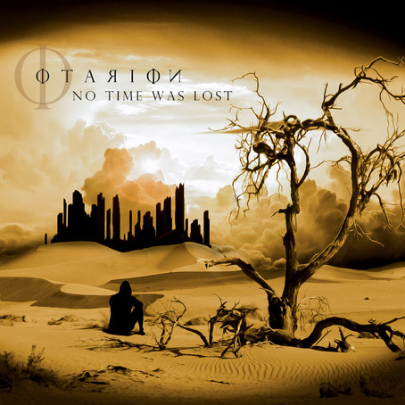 OTARION: No Time Was Lost (2021) (FR)