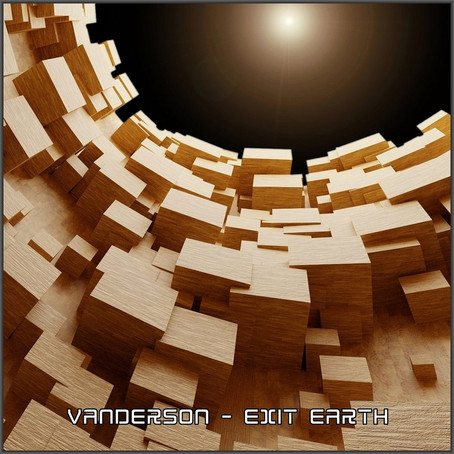 VANDERSON: Exit Earth (2020)